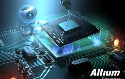Tổng hợp phím tắt Altium Designer 10