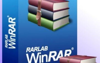 Winrar 5.30 full – phần mềm giải nén thông dụng nhất