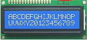 cảm biến nhiệt độ dùng LM35