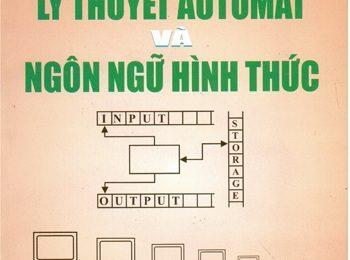 Lý thuyết otomat – Msc Võ Huỳnh Trâm