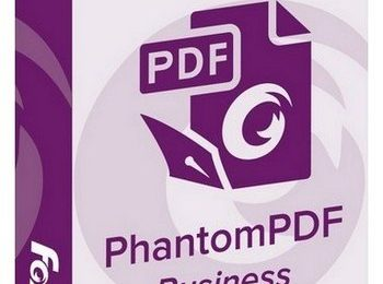 Foxit PhantomPDF Business 9.1.0.5096 – Phần mềm chỉnh sửa file PDF năm 2018