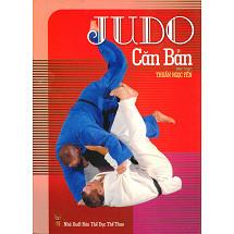 Judo Căn Bản – Thuần Ngọc Yến
