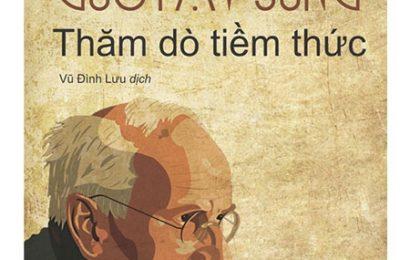 Thăm Dò Tiềm Thức – Carl Gustav Jung