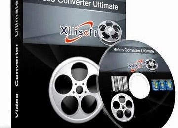 Xilisoft Video Converter Ultimate 7.8.17 Build 20160613