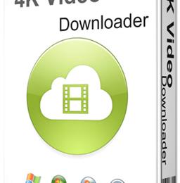 4K Video Downloader v4.4.0.2235 Full Cracked – Tải video chất lượng 4k từ Youtube
