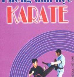 Ebook hướng Dẫn Học Karate – Ts. Trần Tuấn Hiếu