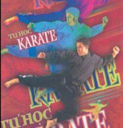 Tự Học Karate – Kim Long