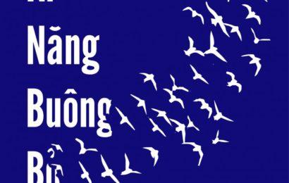 Kỹ Năng Buông Bỏ -Leo Babauta – Ebook ( EPUB/ MOBI/ PDF)