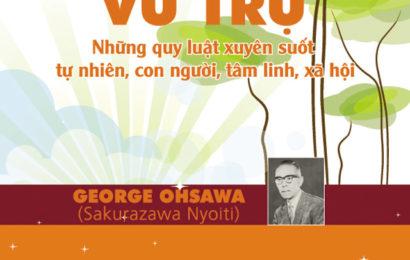 Trật Tự Vũ Trụ – George Ohsawa