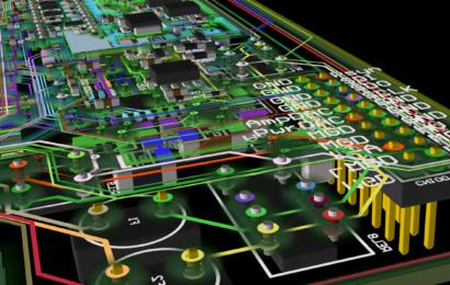 Hướng dẫn xuất Gerber từ Altium Designer để đặt mạch in (PCB)