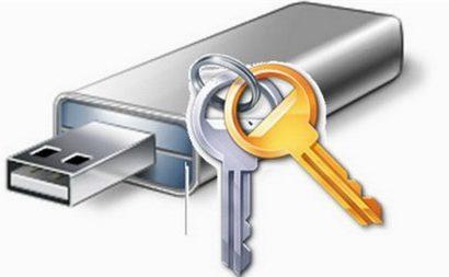 Đóng băng USB – bảo vệ dữ liệu an toàn với NTFS Drive Protection
