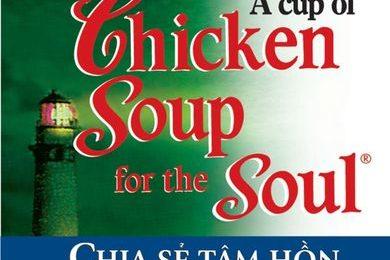 Chicken Soup For The Soul – Tập 3 – Chia Sẻ Tâm Hồn Và Quà Tặng Cuộc Sống -Ebook (MOBI/ PDF)
