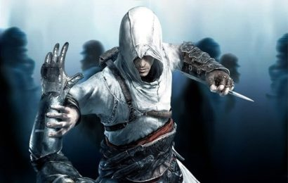 Assassin's Creed 1 Full PC Game Free Download
