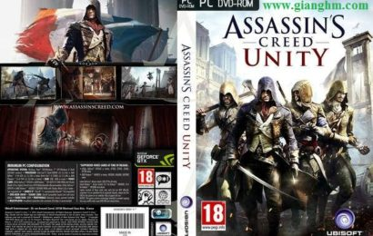Assassin's Creed Utiny Full PC Game Free Download