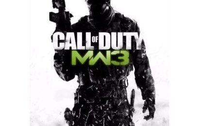 Call Of Duty Modern Warfare 3 + All DLCS full download
