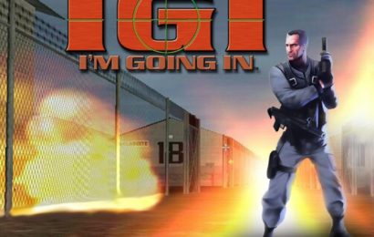 Project IGI 1 I'm going in Full – Pc game Free download Fshare