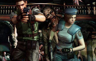 Resident Evil 1 HD Remaster full – Phiên bản Resident Evil 1 làm lại với độ phân giải HD