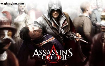 Assassin's Creed 2 full version free download [100% tested]