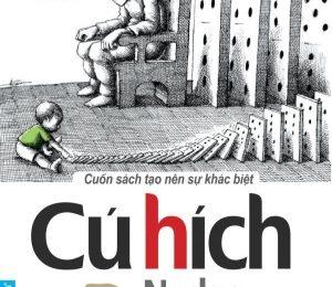 Cú Hích – Cuốn Sách Tạo Nên Sự Khác Biệt – Ebook ( EPUB/ MOBI/ PDF)