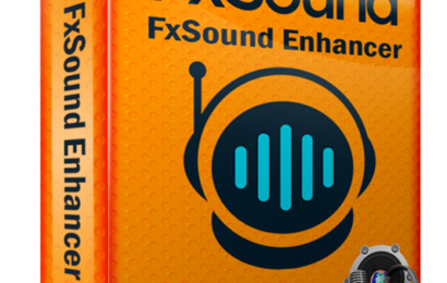 FxSound Enhancer 13.0 full – Cải thiện chất lượng âm thanh trên window