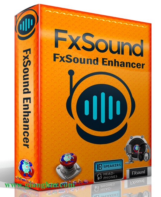 FxSound Enhancer 13.0 full