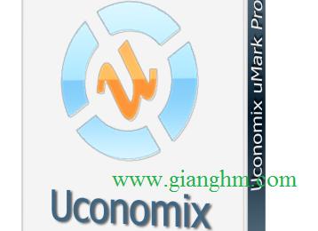 Uconomix uMark 6.1 Full – Phần mềm chèn watermark / đóng dấu bản quyền hình ảnh