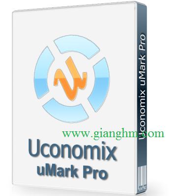 Uconomix uMark 6.1 Full