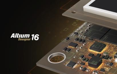 Altium Designer 16.1.11 + 16.1.12 Full Hướng dẫn cài đặt
