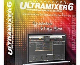UltraMixer Pro Entertain 6.0 – Phần Mềm Chơi DJ Trên PC