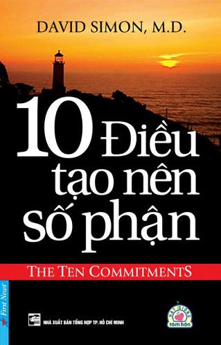 10 Điều Tạo Nên Số Phận ebook