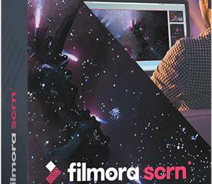 Quay phim màn hình PC với Wondershare Filmora Scrn 2.0.0