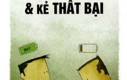 89 Điều Khác Biệt Giữa Người Thành Công Và Kẻ Thất Bại – Ebook ( EPUB/ MOBI/ PDF)