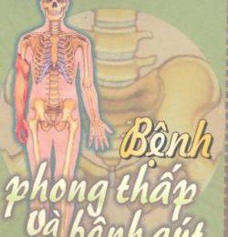 Bệnh Phong Thấp Và Bệnh Gút – Ebook (PDF)