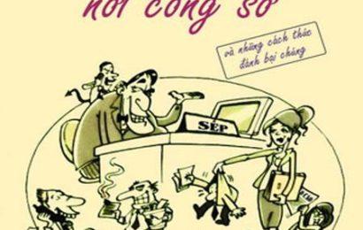 Mưu Hèn Kế Bẩn Nơi Công Sở – Ebook ( EPUB/ MOBI/ PDF)