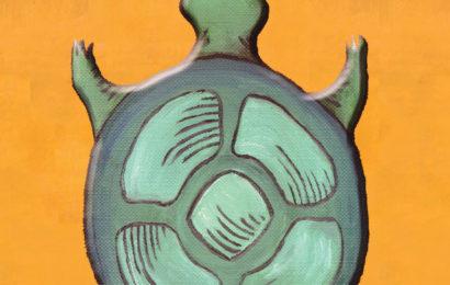 Trí Tuệ Loài Rùa – Sức Mạnh Đến Từ Nội Tại – Ebook ( EPUB/ MOBI/ PDF)