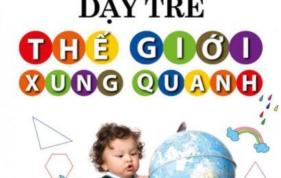 Dạy Trẻ Về Thế Giới Xung Quanh – Ebook ( EPUB/ MOBI/ PDF)