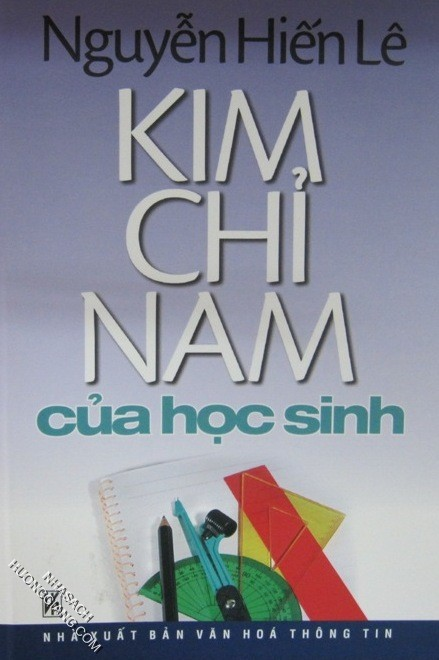 Kim Chỉ Nam Của Học Sinh - Ebook (PDF)