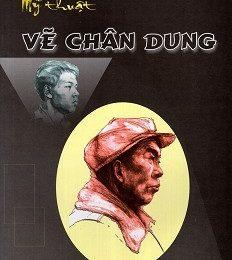 Mỹ Thuật Vẽ Chân Dung – Ebook (PDF)