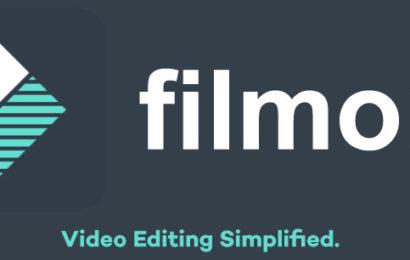 Wondershare Filmora 9.4 full hướng dẫn cài đặt