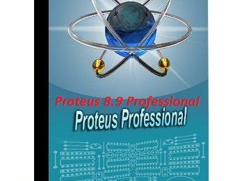Proteus 8.9 Professional Full hướng dẫn cài đặt – 2020